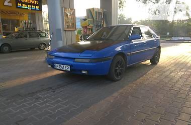 Mazda 323F 1990 в Запорожье