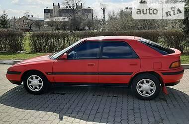 Mazda 323F 1991 в Ивано-Франковске