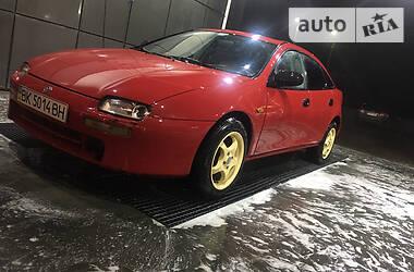 Mazda 323F 1995 в Ровно