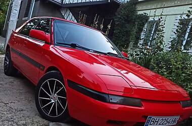 Mazda 323F 1992 в Одессе