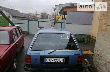 Универсал Mazda 323F 1986 в Черкассах