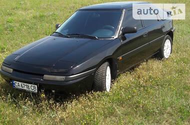 Хэтчбек Mazda 323F 1991 в Светловодске