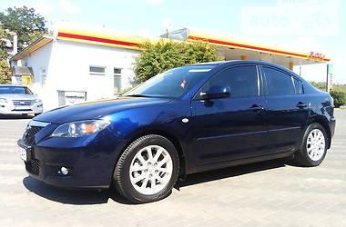 Mazda 3 2007 в Краматорске