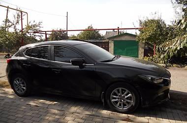 Mazda 3 2013 в Донецке