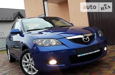 Mazda 3 Original 2010