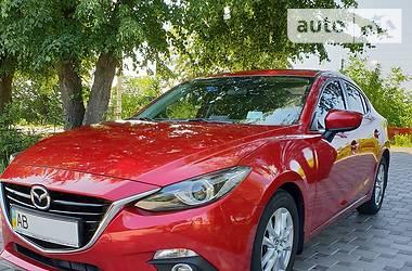 Mazda 3 TOURING+