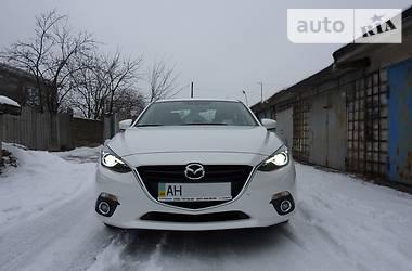 Mazda 3 2015 в Донецке