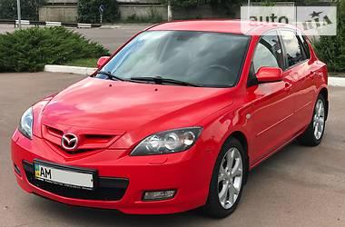 Mazda 3 2009 в Житомире
