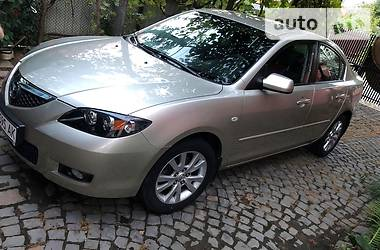 Mazda 3 2007 в Ужгороде
