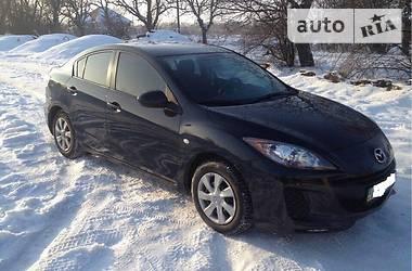Mazda 3 2011 в Ужгороде