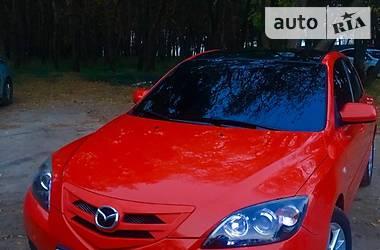 Mazda 3 2008 в Кропивницком