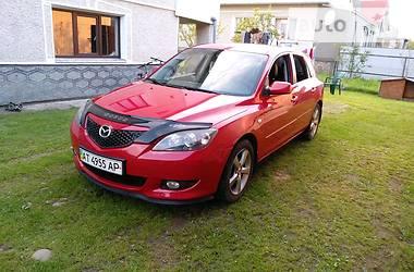 Mazda 3 2006 в Ивано-Франковске