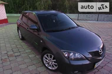Mazda 3 2008 в Донецке