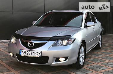 Mazda 3 2008 в Виннице