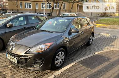 Mazda 3 2010 в Одессе