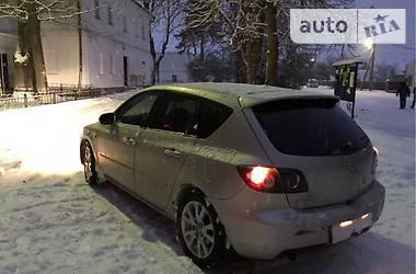 Mazda 3 2007 в Нежине