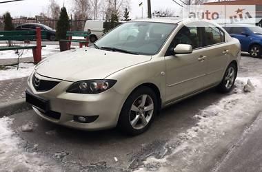 Mazda 3 2006 в Вышгороде