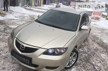 Mazda 3 2005 в Виннице