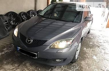 Mazda 3 2008 в Мукачево