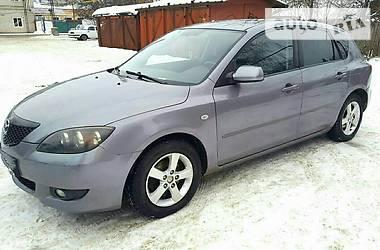 Mazda 3 2005 в Житомире