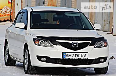 Mazda 3 2008 в Дніпрі