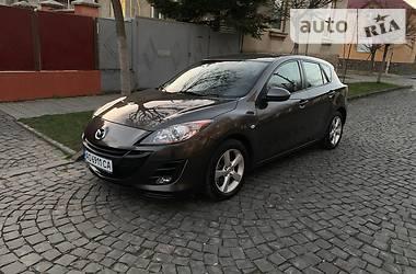 Mazda 3 2010 в Мукачево