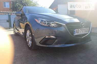 Mazda 3 2016 в Виннице