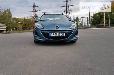 Mazda 3 2010 в Кропивницькому