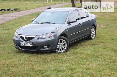 Mazda 3 2008 в Жовкве