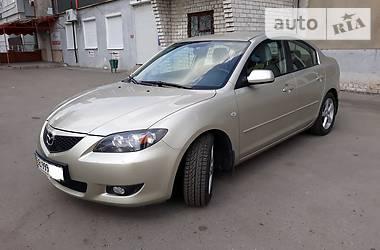 Mazda 3 2005 в Северодонецке