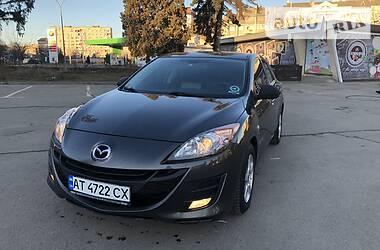 Mazda 3 2009 в Ивано-Франковске