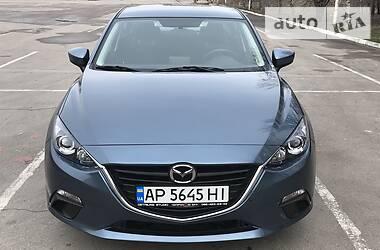 Mazda 3 2015 в Запорожье