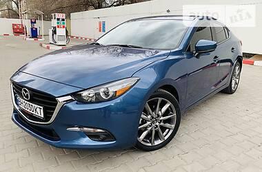 Mazda 3 2017 в Геническе
