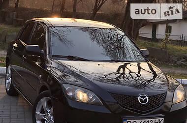 Mazda 3 2004 в Дрогобыче