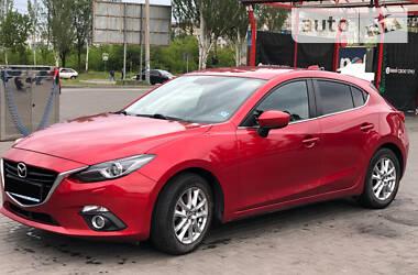Mazda 3 2013 в Кривом Роге