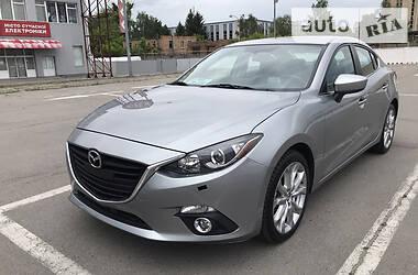 Mazda 3 2016 в Полтаве