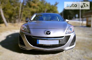 Mazda 3 2010 в Николаеве