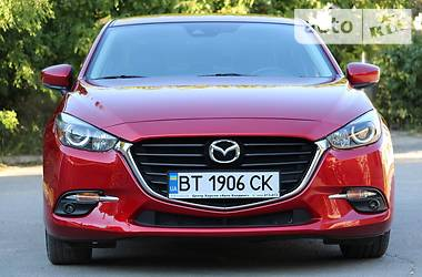 Mazda 3 2016 в Херсоне