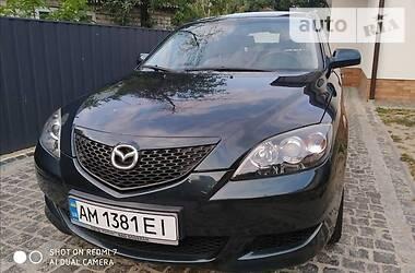 Mazda 3 2003 в Емильчине