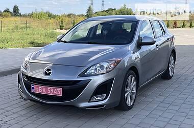 Mazda 3 2011 в Луцке