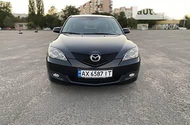 Mazda 3 2007 в Харькове
