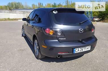 Mazda 3 2006 в Золотоноше
