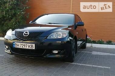 Mazda 3 2003 в Одессе