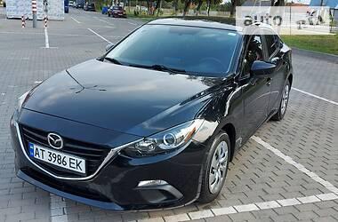 Mazda 3 2015 в Коломые