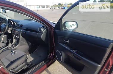 Mazda 3 2007 в Луцке