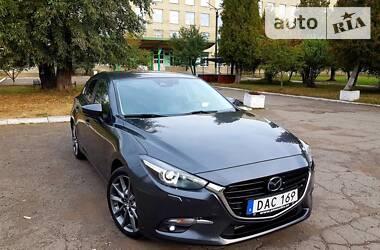 Mazda 3 2016 в Дрогобыче