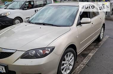 Mazda 3 2008 в Днепре
