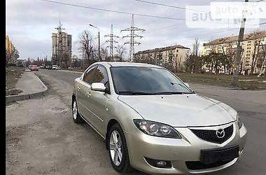 Mazda 3 2005 в Киеве