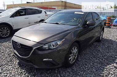 Mazda 3 2014 в Луцке