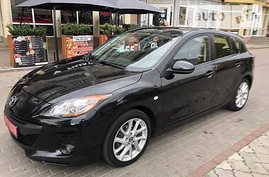 Mazda 3 2012 в Луцке